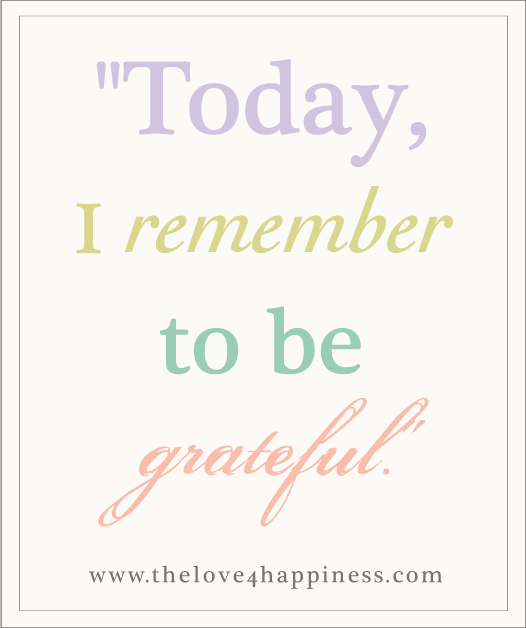 Quotes About Being Grateful 2