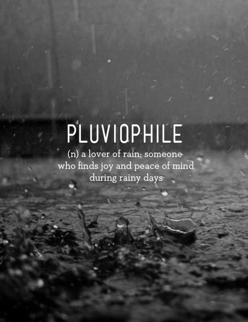 Rain: Let\'s Embrace it! | THELOVE4HAPPINESS