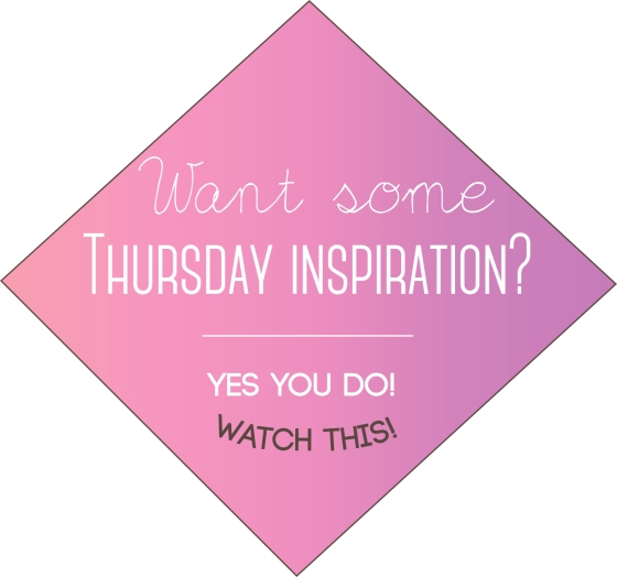 inspiration-thursday