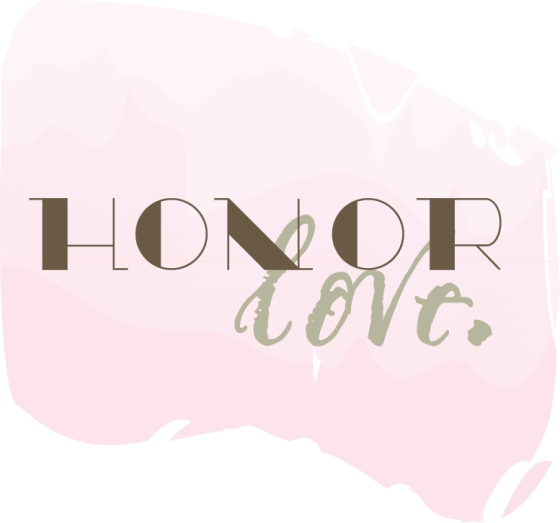 honor-love